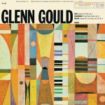 Glenn Gould_Arnold Schoenberg _Three piano pieces op. 11